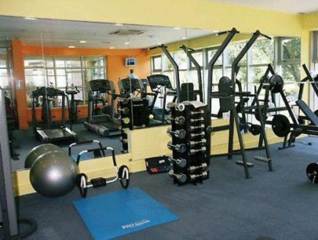 Gimnasio Sligo Park Hotel & Leisure Club