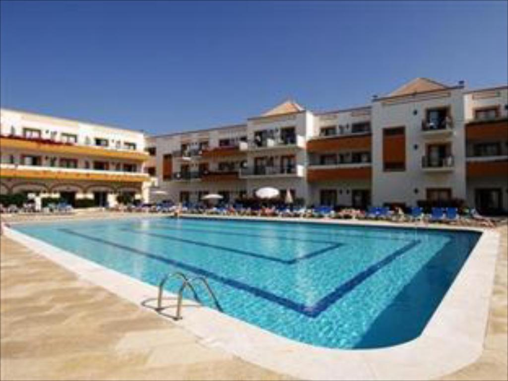 More about Vila Gale Tavira Hotel