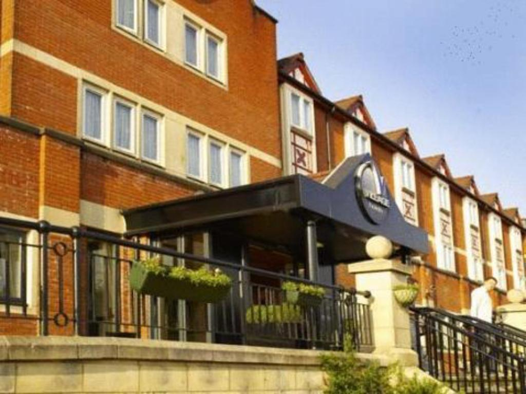 Village Hotel Cardiff Spa Reviews