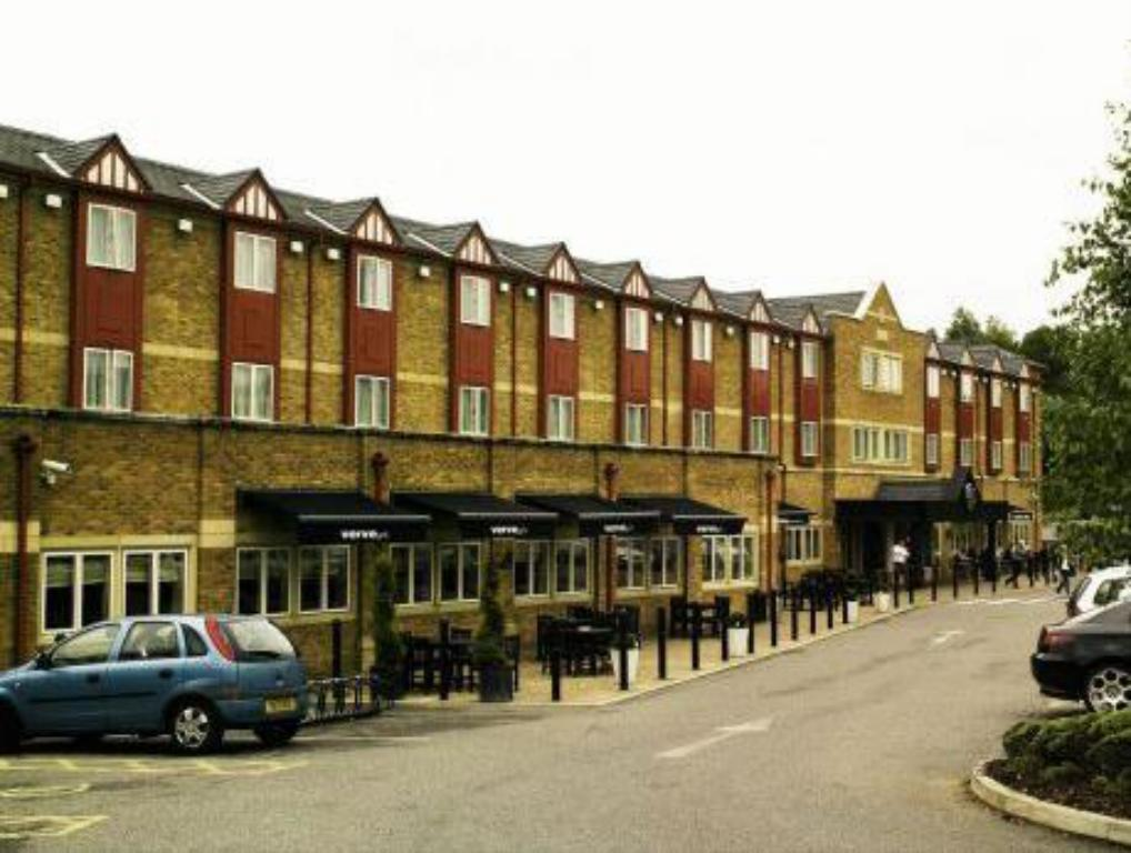More about Village Hotel Maidstone