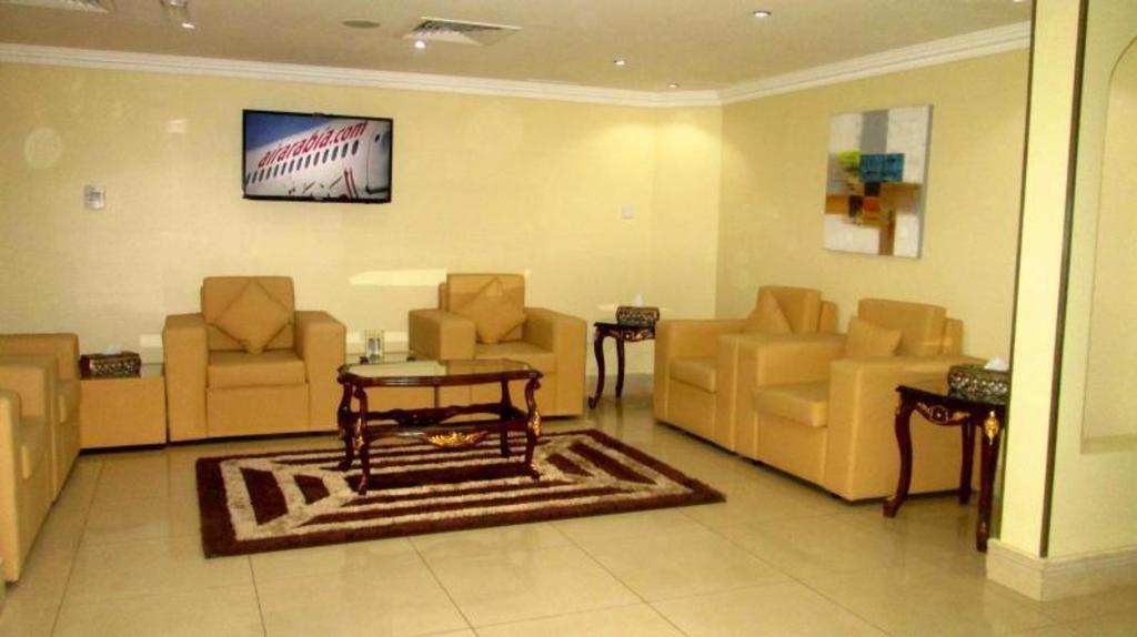 Al Sharq Hotel in Sharjah - Room Deals, Photos & Reviews