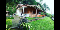 200sqm 2 bedroom, 4 bathroom  in Lembang