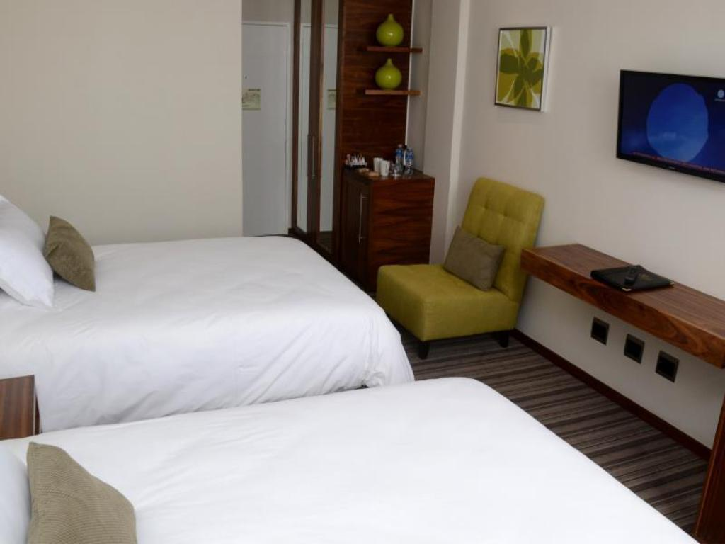 See all 33 photos Premier Hotel Midrand
