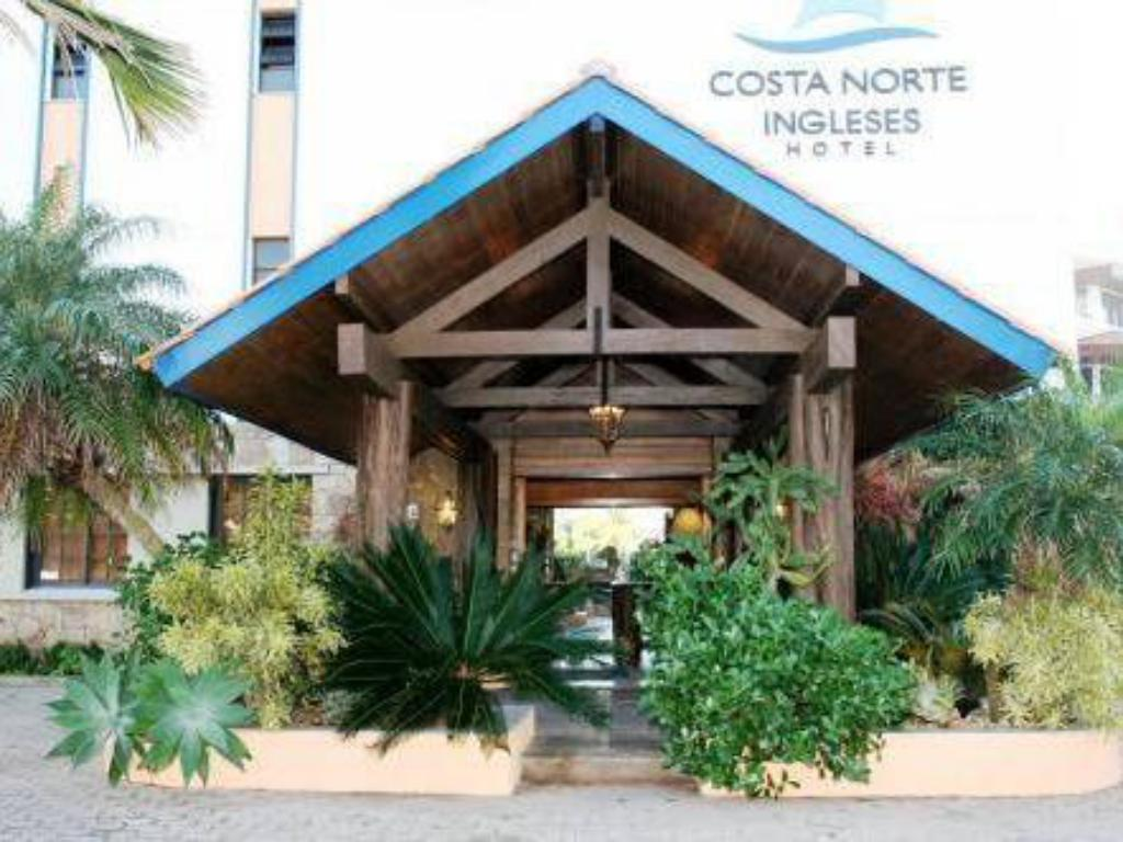 More about Costa Norte Ingleses Hotel