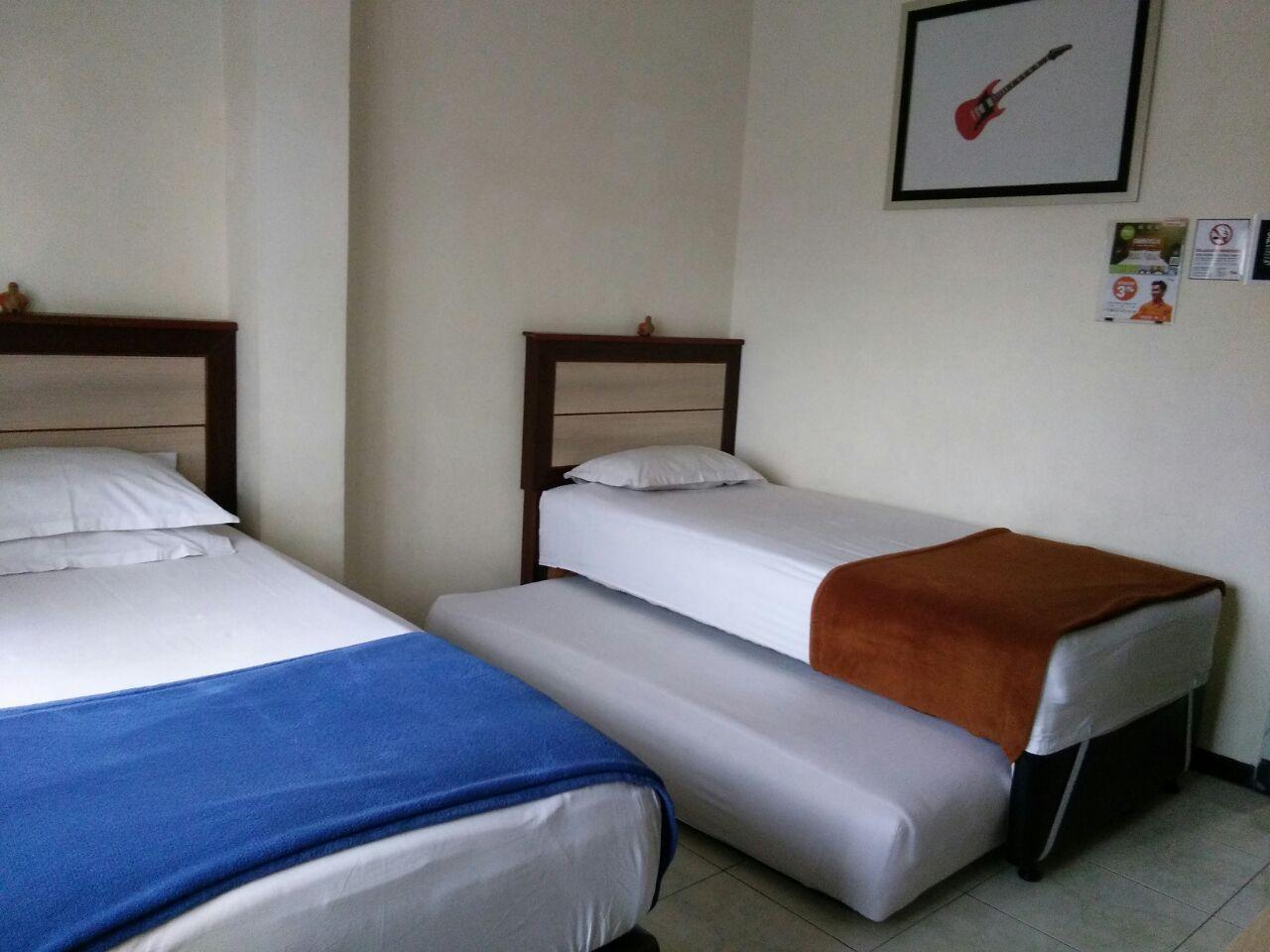 Cabin Hotel Sutomo In Yogyakarta