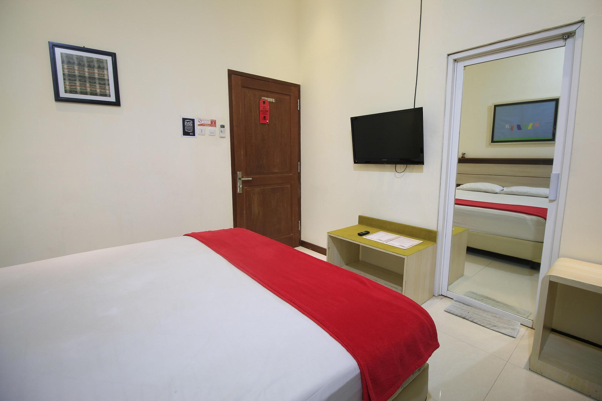 Kamar Double (double rooms)