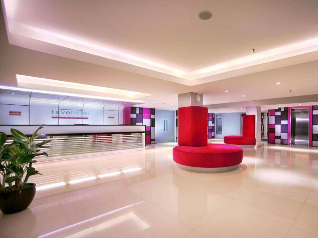 Best Price On Favehotel Gatot Subroto Jakarta In Reviews