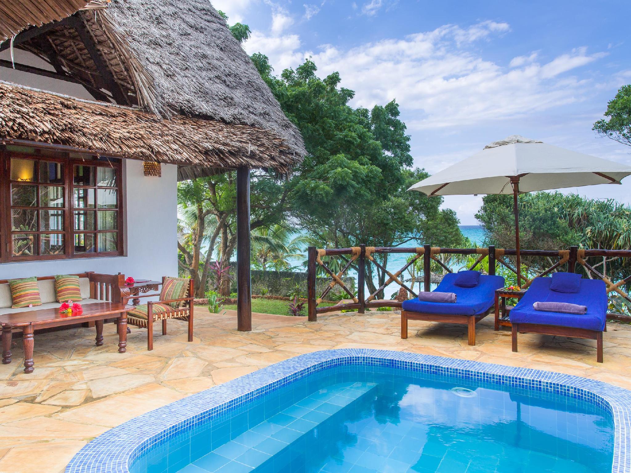 Ras Nungwi Beach Hotel In Zanzibar Room Deals Photos