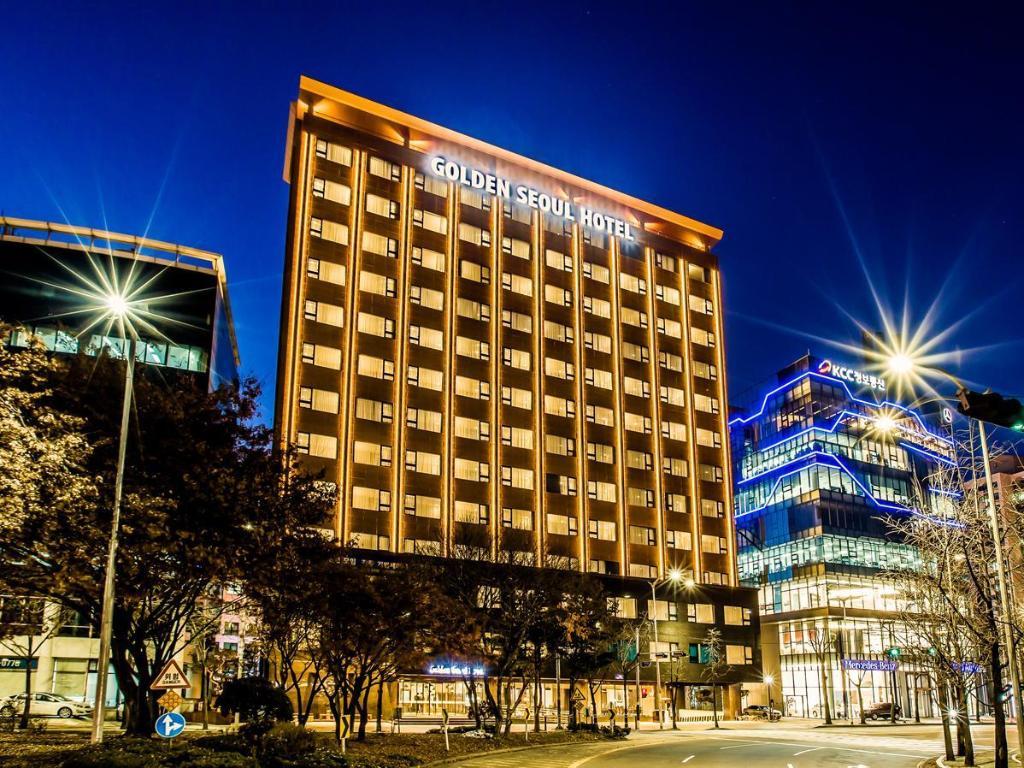 Hotel Deals In Seoul South Korea