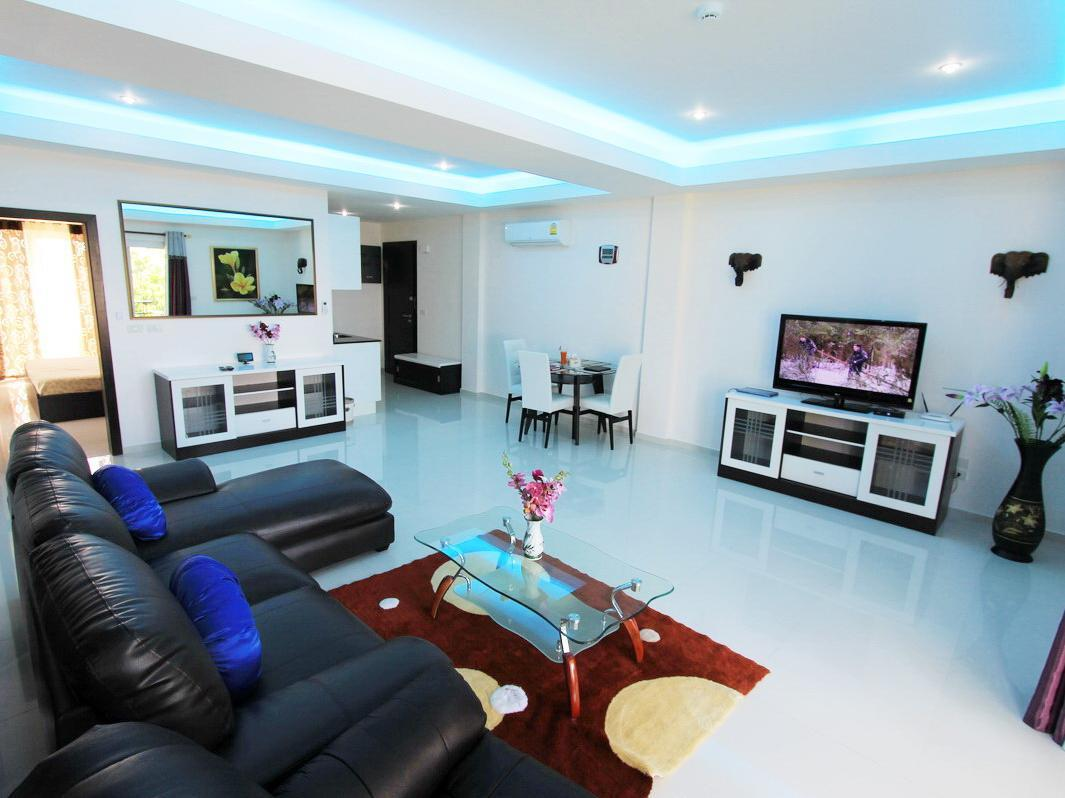 Best Price on Siam Royal View Apartments in Koh Chang + Reviews