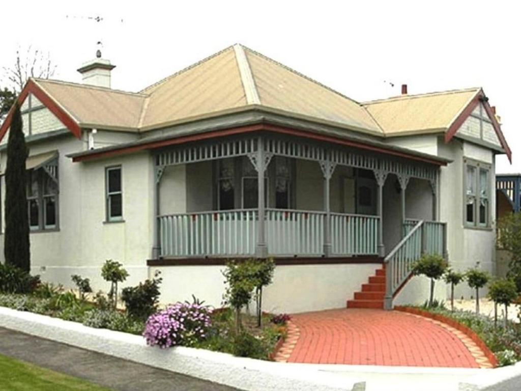 Exterior view Warrnambool Holiday Accommodation