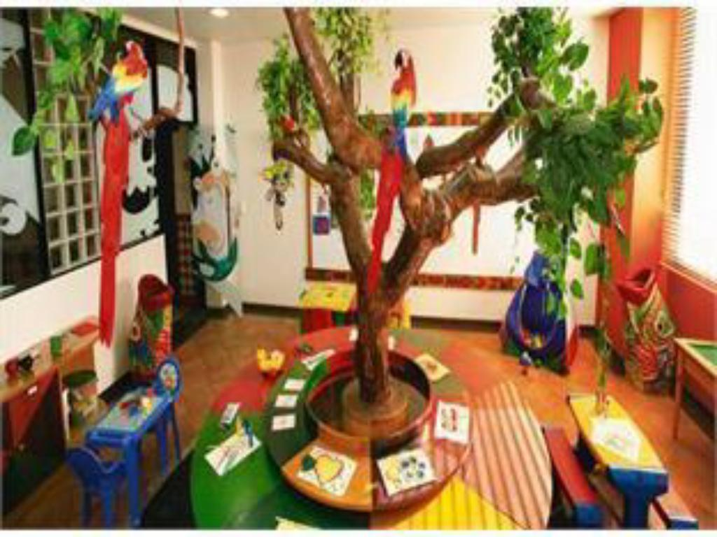 Kid's club Vila Gale Fortaleza