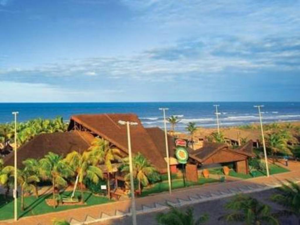 More about Vila Gale Fortaleza