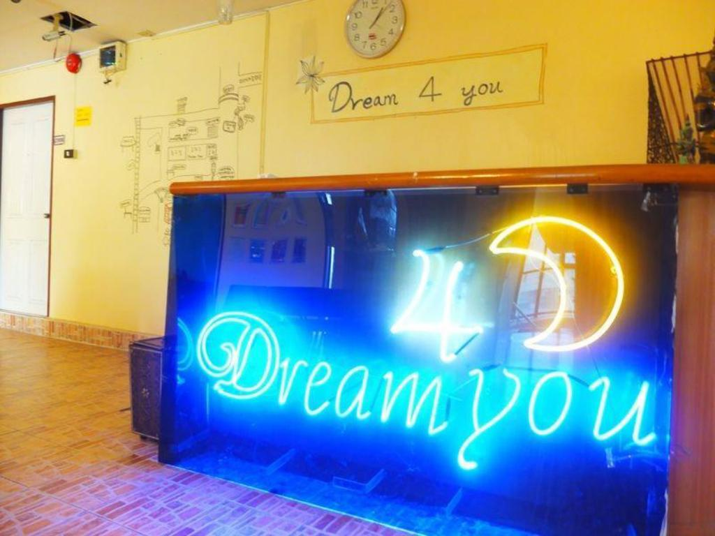 Angelheart Luxury Mini Hotel Best Price On Dream4you Guesthouse In Pattaya Reviews