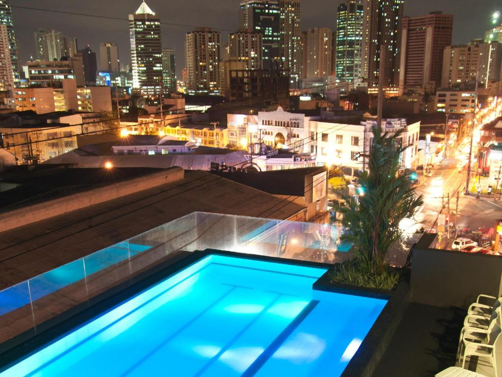 Best Price On Jade Hotel And Suites In Manila Reviews