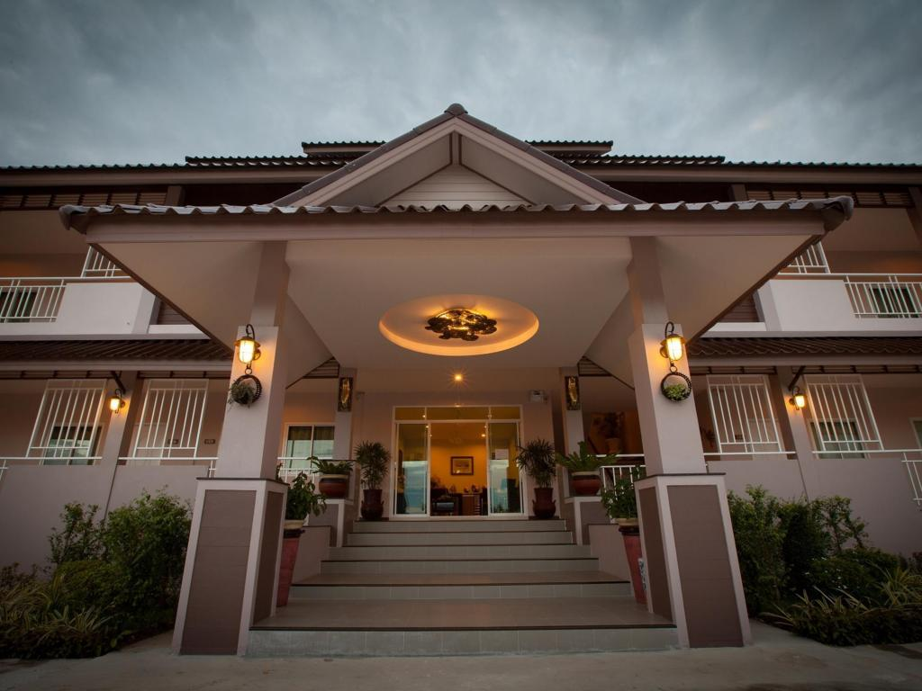 More about Chiangkham Grand Villa