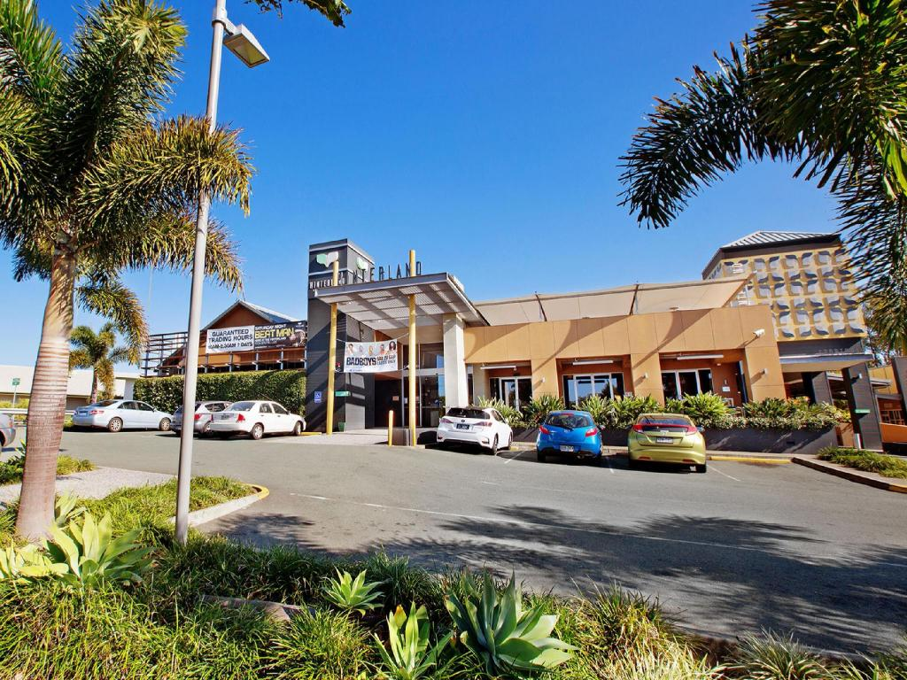 More about Hinterland Hotel Nerang