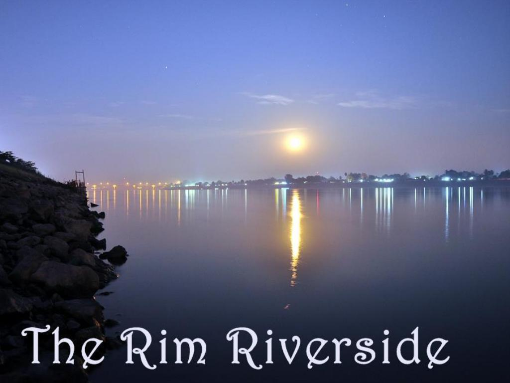 The Rim Riverside Guest House