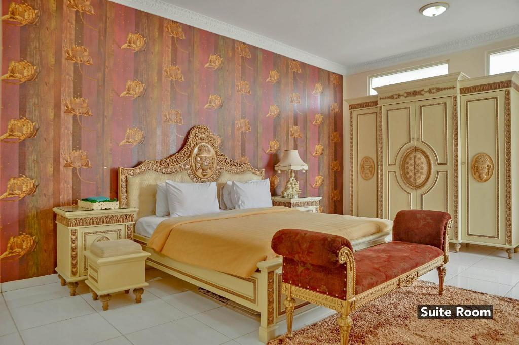 Royale Narapati Suite