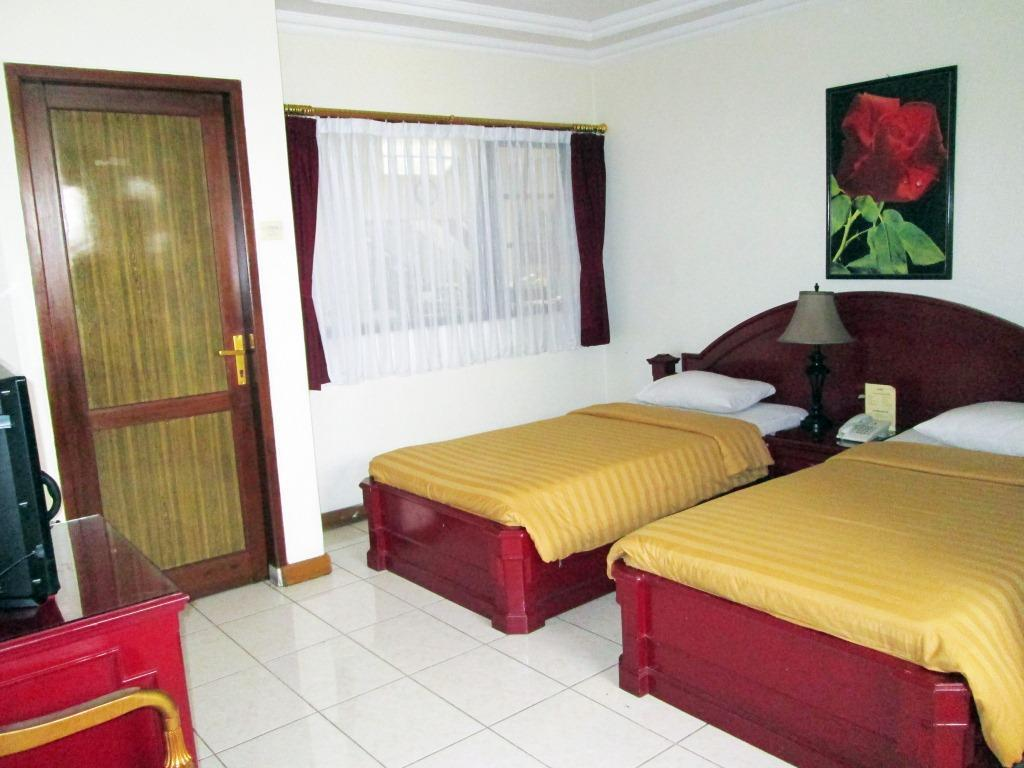 Room Only Narapati Indah Syariah Boutique Hotel and Convention