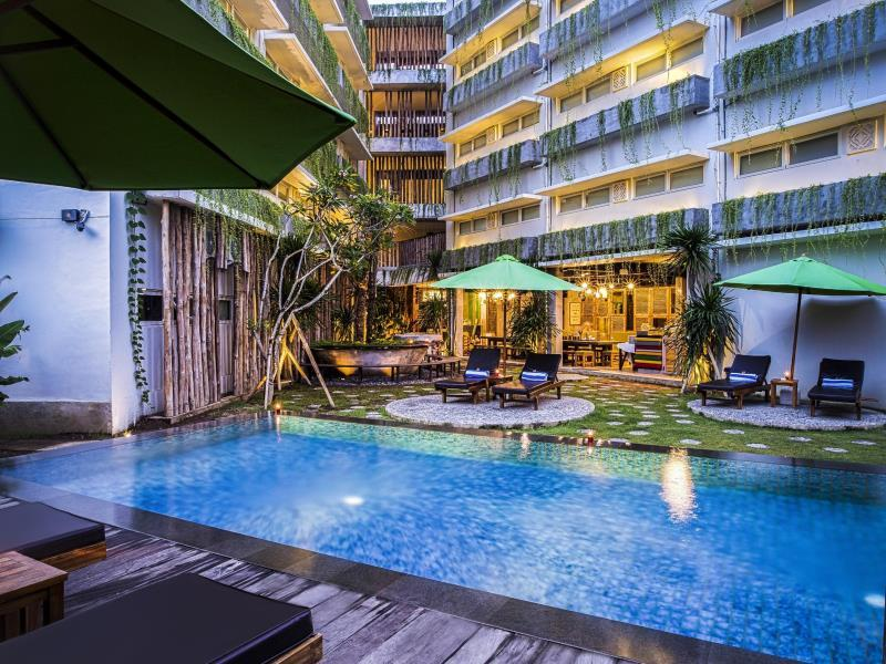 book grandmas plus hotel airport in bali indonesia 2019 promos rh agoda com