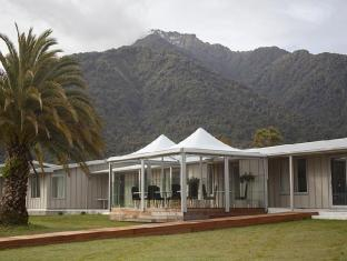 Franz Josef Oasis Accommodation