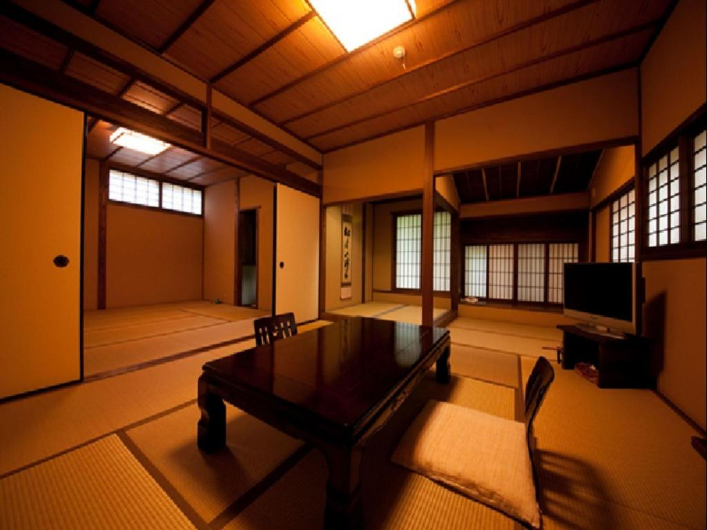 Chambre Adulte Style Asiatique yufuin ryokan gettouan, japon - tarifs - agoda