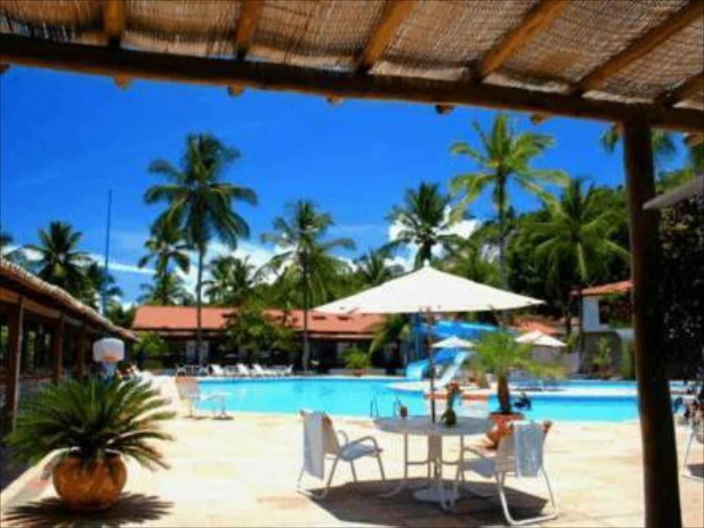Swimming pool Porto Seguro Praia Resort - All Inclusive