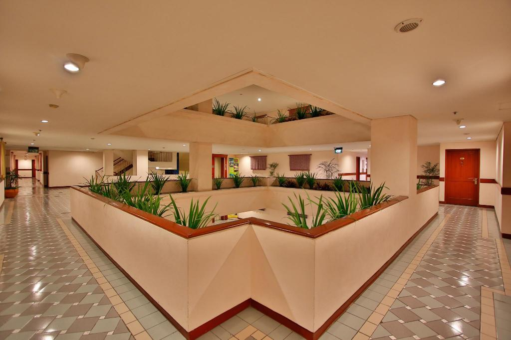 The Jayakarta Bandung Suite Hotel Spa In Indonesia Room Deals