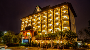 Asia Hotels Group ( Poonpetch Chiangmai )