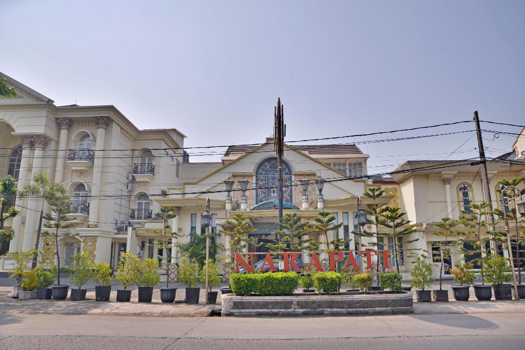 More about Narapati Indah Syariah Boutique Hotel and Convention