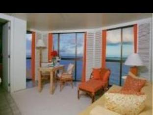 Premium Suite with Frontal Sea View (2 Adults)