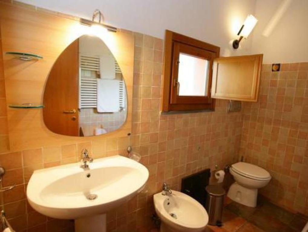 Bathroom Il Locandiere