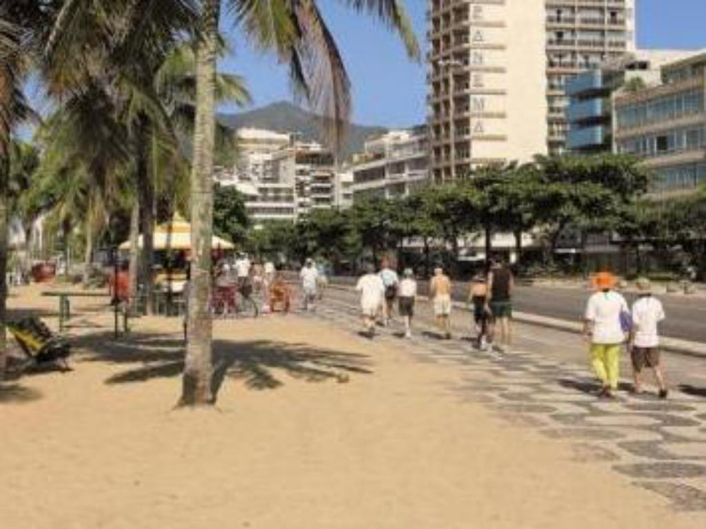 More about Praia Ipanema Hotel