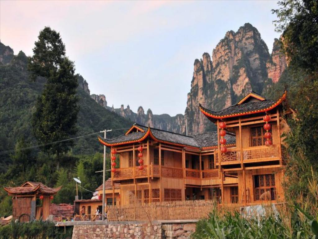 More about Zhangjiajie Qingfeng Village Inn