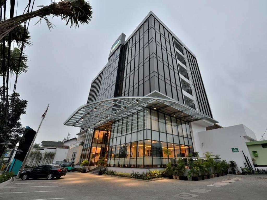 More about California Hotel Bandung