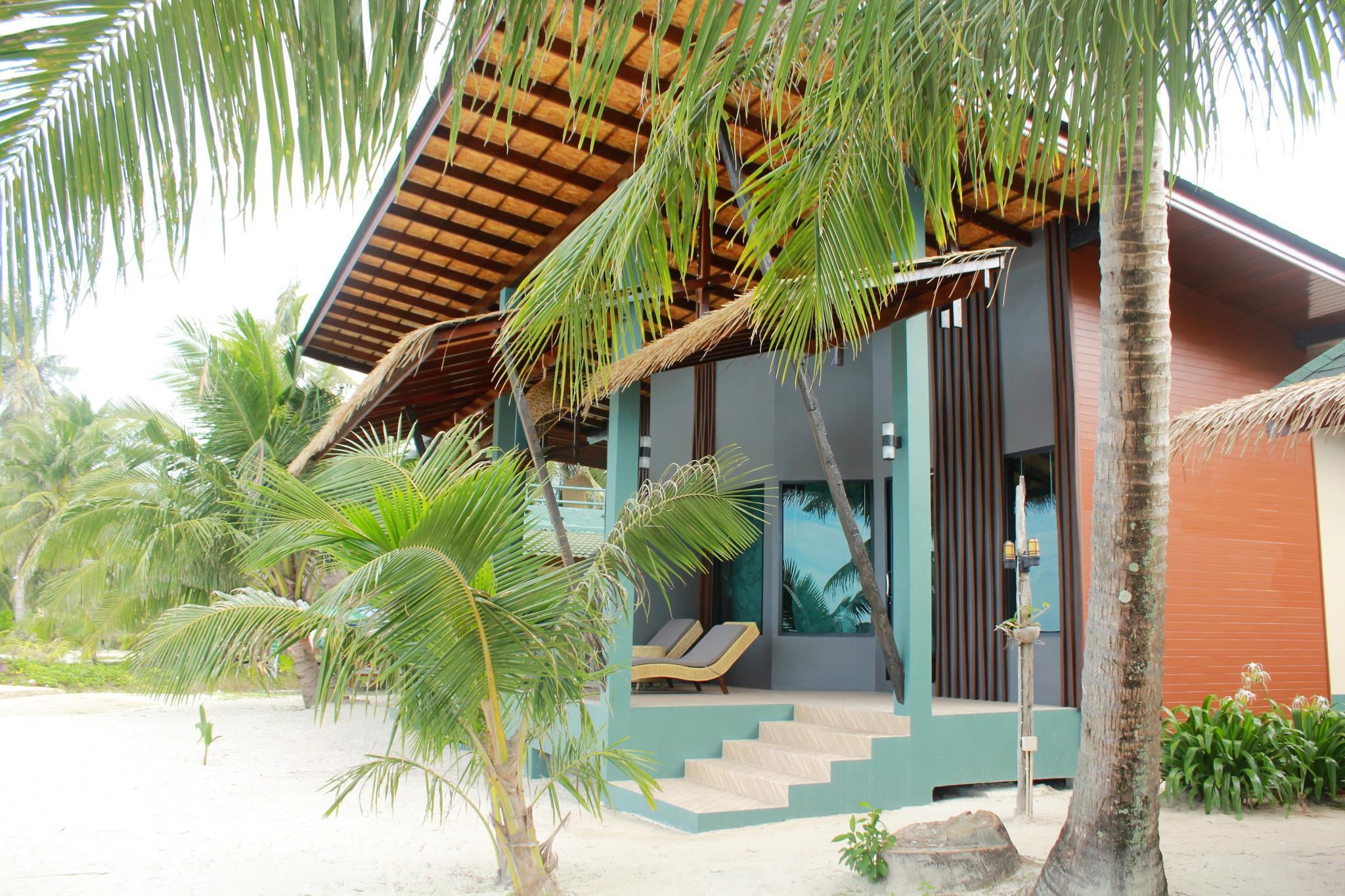 Best Price on Kai Bae Beach Resort Koh Chang in Koh Chang + Reviews