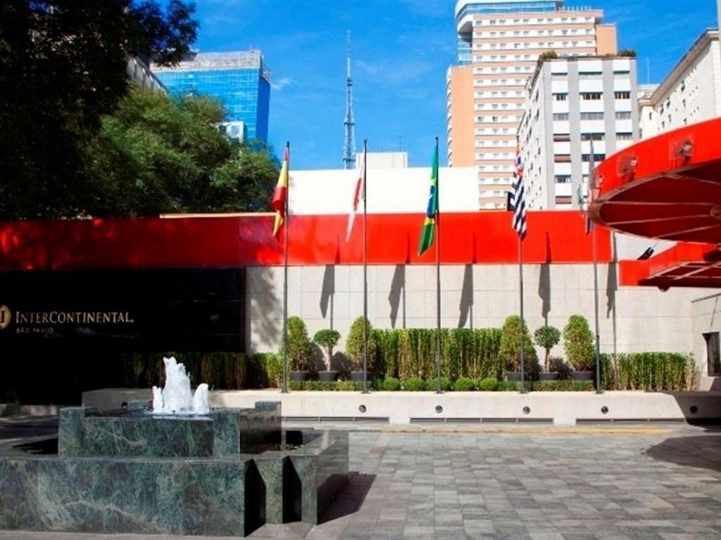 Intercontinental Sao Paulo