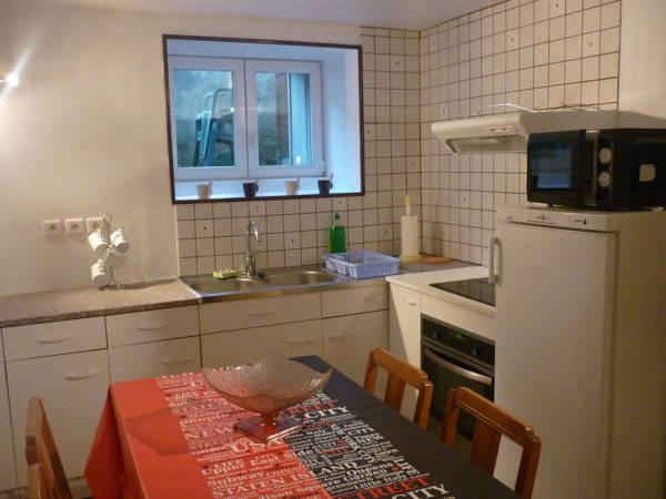 Apartement (6 persons)