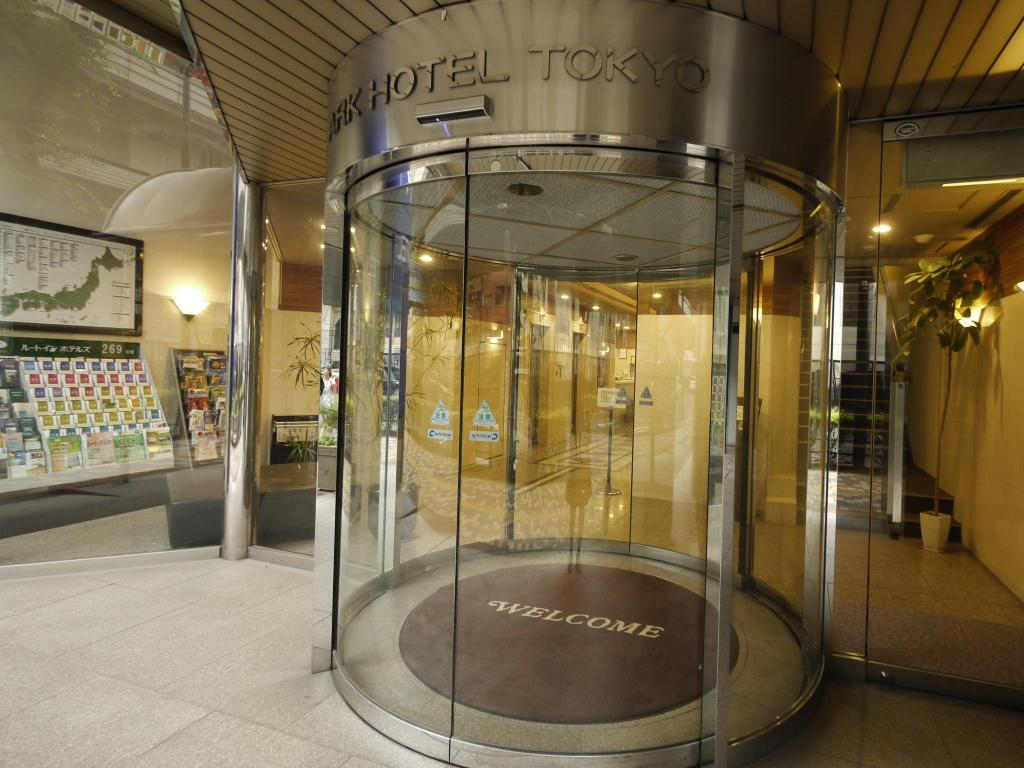 More about Hotel Route Inn Tokyo Ikebukuro
