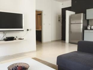 Check In TLV Vacation Apartments