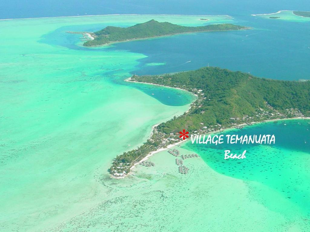 More about Village Temanuata