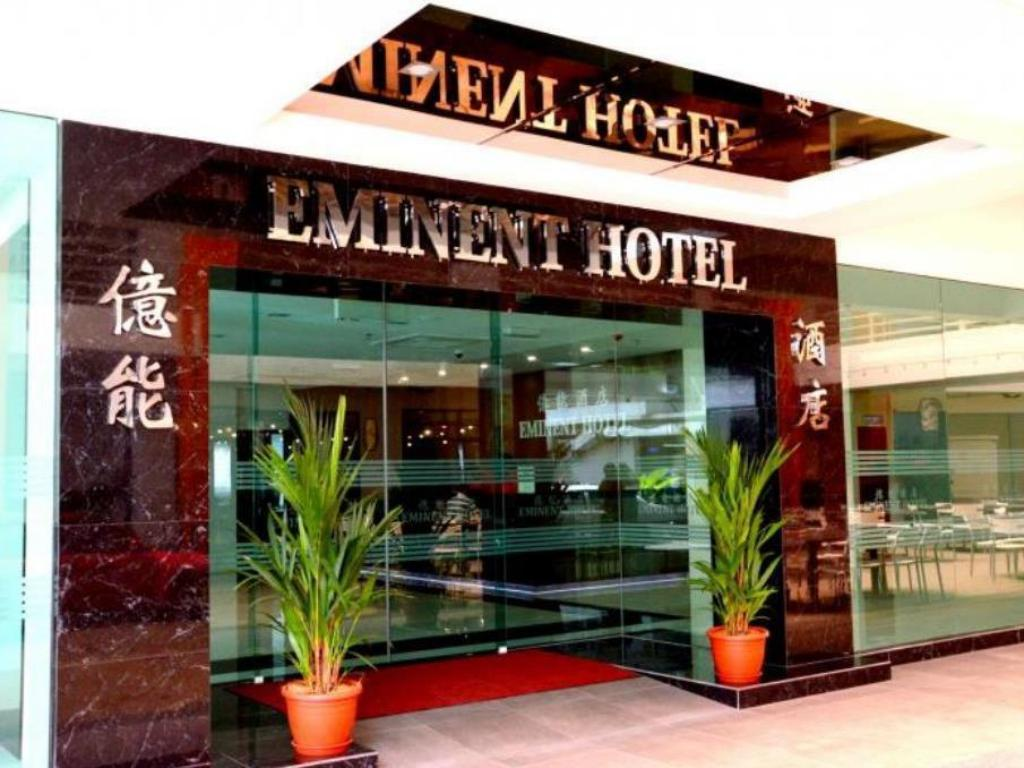 More about Eminent Hotel