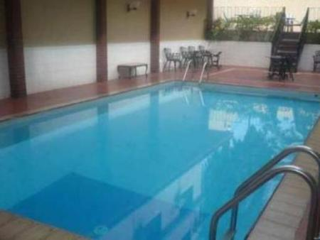 Swimming pool Eurohotel