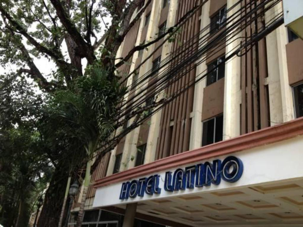 More about Hotel Latino