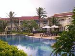 The Hans Coco Palms Hotel