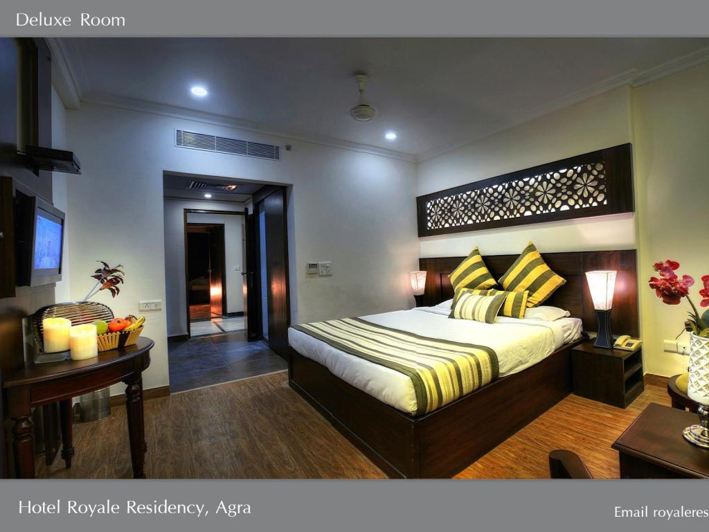 See all 28 photos Royale Residency Hotel