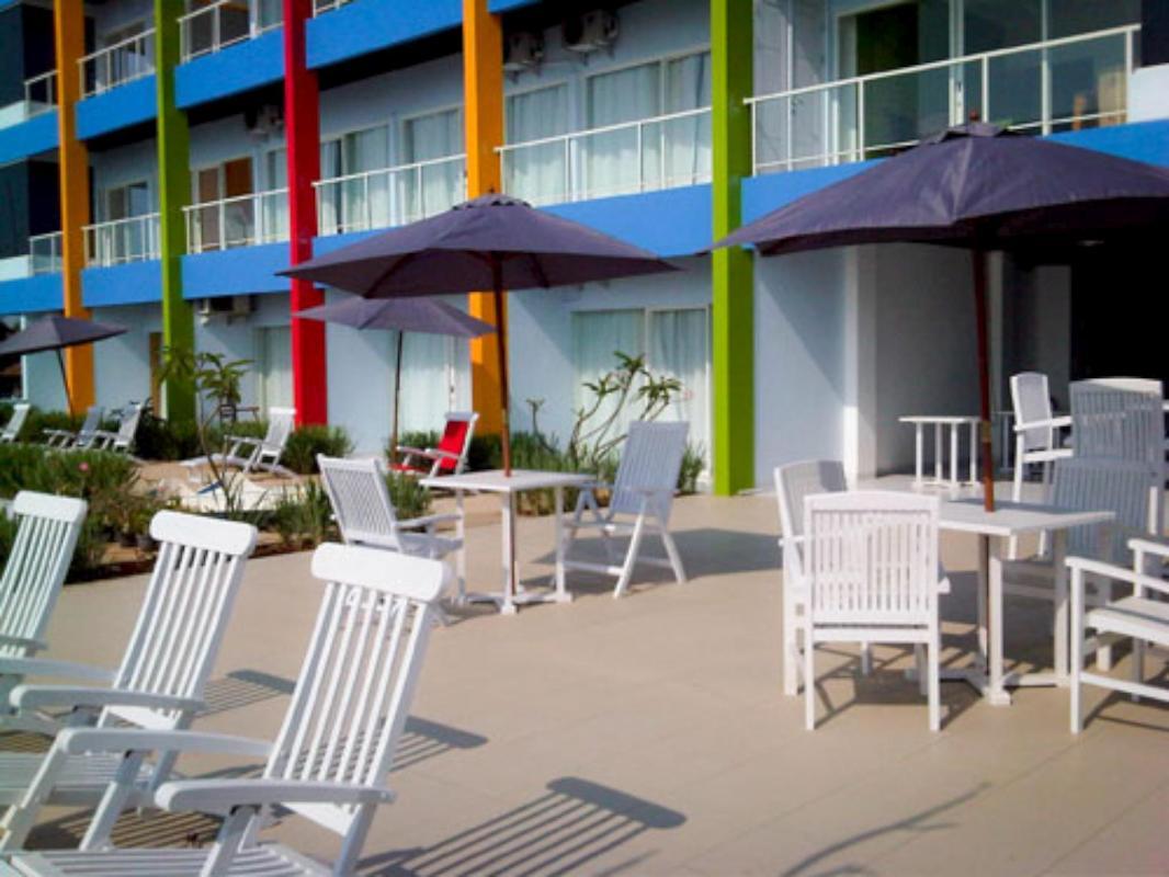 Jepara Beach Hotel Resort Deals Photos Reviews