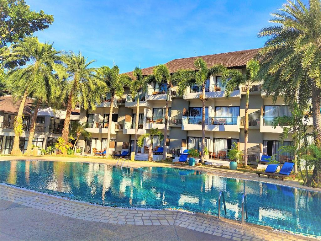 More about Chang Buri Resort & Spa