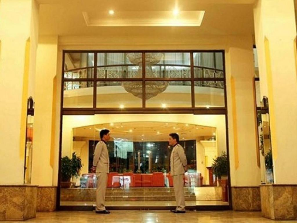 東盟國際大飯店 (Asean International Hotel)